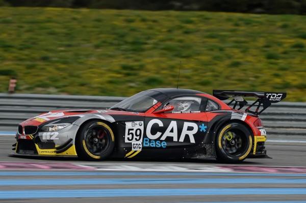 ELMS-2015-Circuit-PAUL-RICARD-BMW-Z4-N°59-Team-TDS-Racing-Photo-Antoine-CAMBLOR