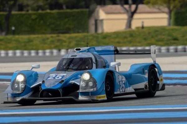 ELMS-2015-Circuit-PAUL-RICARD-LIGIER-JSP2-Nissan-N°25-Team-Portugais-ALGARVE-PRO-Racing-Photo-Antoine-CAMBLOR