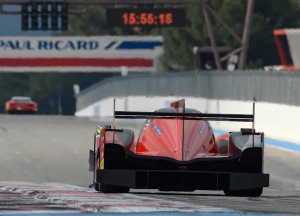ELMS-2015-Circuit-PAUL-RICARD-ORECA-05-Nissan-Team-THIRIET-by-TDS-N°46-Photo-Antoine-CAMBLOR.