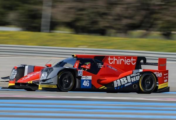 ELMS-2015-Circuit-PAUL-RICARD-ORECA-03-Nissan-N°45-du-Team-IBANEZ-Photo-Antoine-CAMBLOR