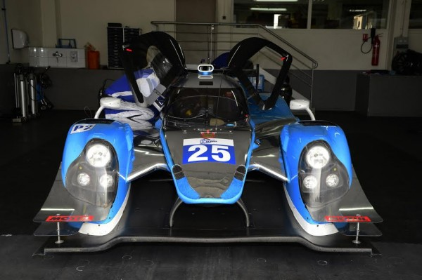 ELMS-2015-PAUL-RICARD-Essai-24-mars-Stand-équipe-ALGARVE-PRO-Racing-Photo-Max-MALKA