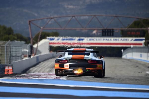 ELMS-2015-PAUL-RICARD-La-PORSCHE-911-RSR-Team-GULF-Racing-UK-Photo-Max-MALKA
