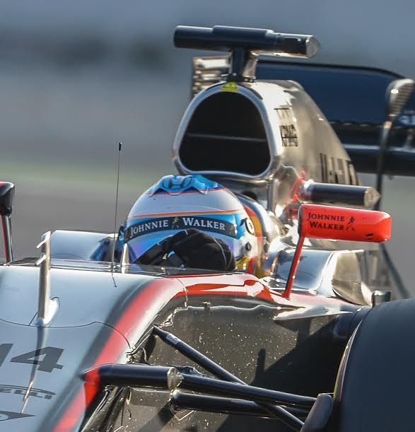 F1-2015-Fernando-ALONSO- Photo Antoine CAMBLOR