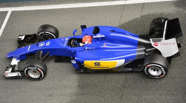 F1-2015-JEREZ-La-SAUBER-FERRARI-de-Felipe-NASR-Photo-Max-MALKA