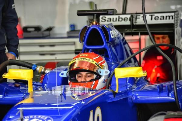 F1-2015-MONTMELO-27-FEVRIER-FELIPE-NASR-SAUBER-FERRARI-Photo-MAX-MALKA.