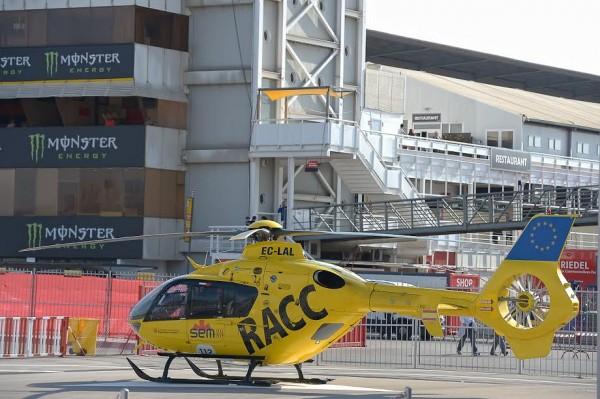 F1-2015-MONTMELO-Dimanche-1er-mars-Helicoptére-securite-Photo-Antoine-CAMBLOR