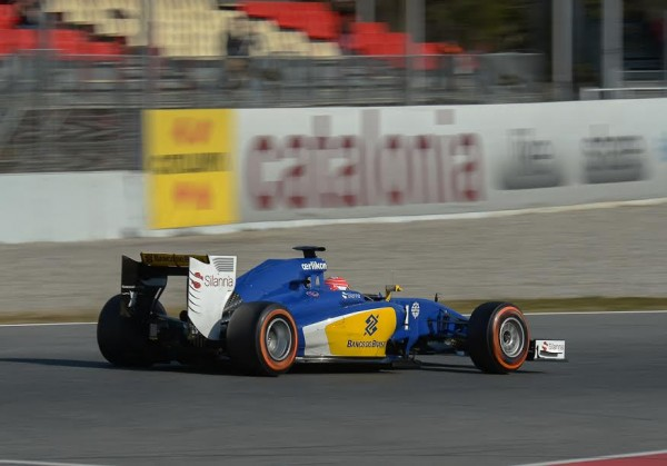 F1-2015-MONTMELO-Dimanche-1er-mars-SAUBER-FERRARI-avec-FELIPE-NASR-Photo-Antpoine-CAMBLOR