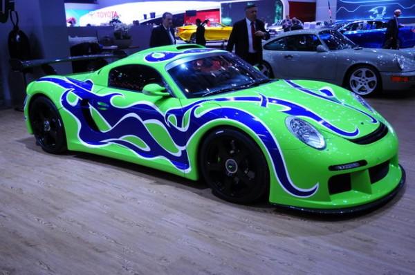 Geneve-2015-Porsche-sur-le-Stand-Ruf