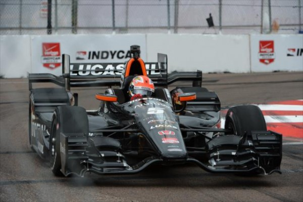 INDYCAR-2015-ST-PETERSBURG-JAMES-HINCHCLIFFE