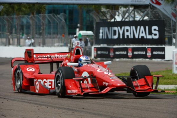 INDYCAR-2015-ST-PETERSBURG-Scott-DIXON-Team-CHIP-GANASSI.