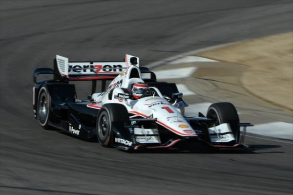 INDYCAR-2015-Test-BARBER-en-ALABAMA-le-17-mars-Team-PENSKE-WILL-POWER.