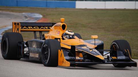 Indycar-Simona-Team-HVM