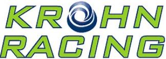 LOGO KROHN RACING