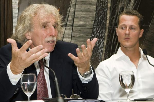 Le-Docteur-JOHANNES-PEIL-avec-Mchael-SCHUMACHER