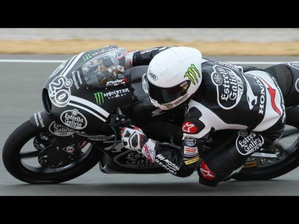 MOTO-3-2015-JEREZ-Test-FABIO-QUARTARARO-HONDA