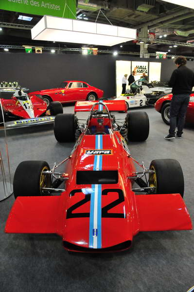 RETROMOBILE-2012-de-Tomaso-1970-courage