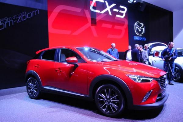 SALON-de-Geneve-2015-Mazda-CX3-Photo-Patrick Martinoli