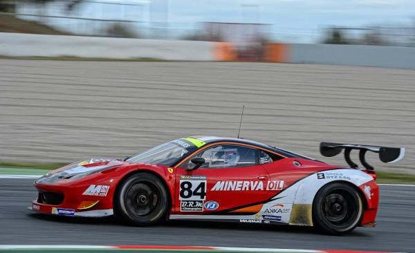 V-de-V-2015-Barcelone-Ferrari-458-GT3-Du-Team-AKKA-ASP-de-BEAUBELIQUE-BASTIEN-VAUTIER-Photo-Antoine-CAMBLOR