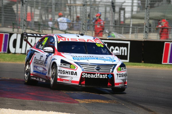 V8-SUPERCAR-2015-CLIPSAL-500-ADELAIDE-JAMES-MOFFAT.