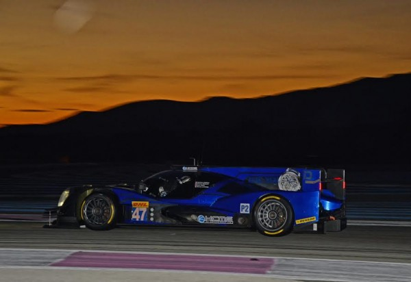 WEC-2015-PAUL-RICARD-Essai-de-nuit-Vendredi-27-Mars-ORECA-05-Team-KCMG-Photo-Max-MALKA