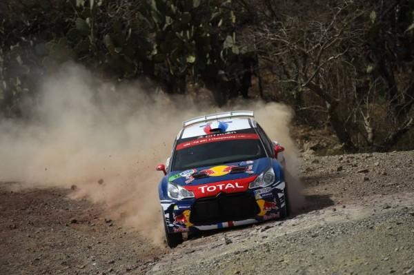 WRC-2015-MEXIQUE-La-DS3-de-CITROEN-avec-Stephane-LEFEBVRE.