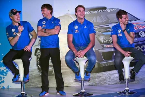 WRC-2015-MEXIQUE-Les-pilotes-du-Team-VW-et Jost CAPITO