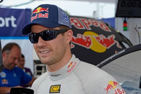 WRC 2015 MEXIQUE portrait OGIER.