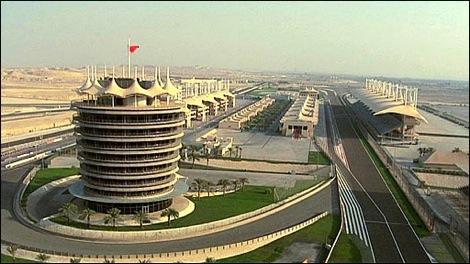 BAHREIN-Circuit-de-Sakhir