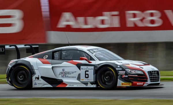 BLANCPAIN-SPRINT-2015-NOGARO-4-avril-AUDI-R8-Team-PHOENIX-N°6-Photo-Antoine-CAMBLOR