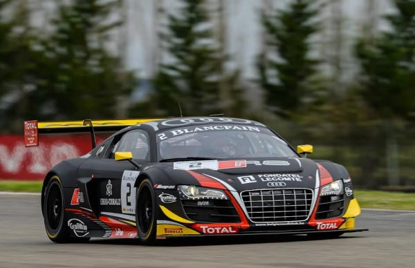 BLANCPAIN-SPRINT-2015-NOGARO-4-avril-AUDI-R8-Team-WRT-N°2-Photo-Antoine-CAMBLOR