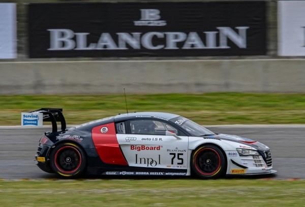BLANCPAIN-SPRINT-2015-NOGARO-4-avril-AUDI-Team-PHOENIX-la-N°75-Photo-Antoine-CAMBLOR