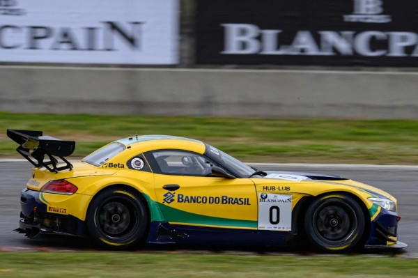 BLANCPAIN-SPRINT-2015-NOGARO-BMW-Z4-Team-BRASIL-N°0-Photo-Antoine-CAMBLOR