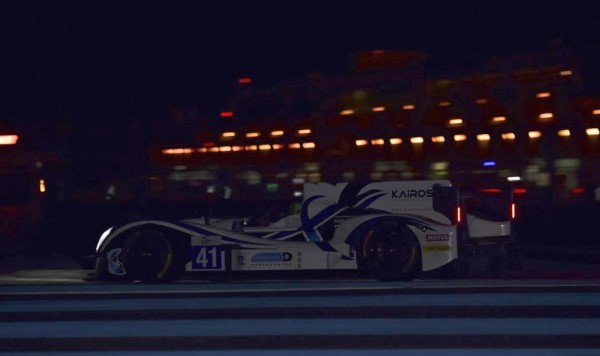 ELMS-2015-PAUL-RICARD-Essai-de-nuit-La-GIBSON-GREAVES-Motorsport-Photo-Max-MALKA