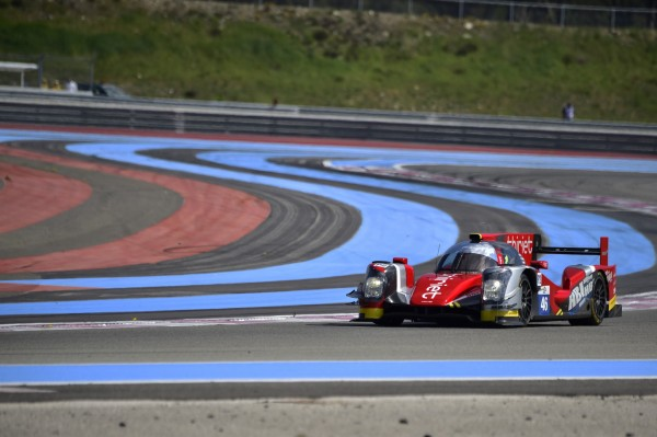 ELMS 2015 PAUL RICARD -ORCE 05-NISSAN du Team THIRIET by TDS - Photo Max MALKA.