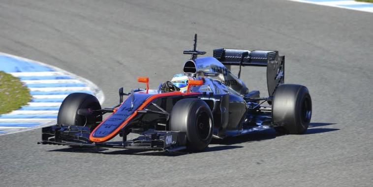 F1-2015-JEREZ-Dimanche-1er-fevrier-McLAREN-HONDA-de-Fernando-ALONSO-Photo-Max-MALKA