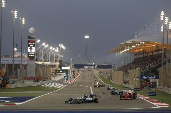 F1. AU GRAND PRIX DE BAHREIN, LEWIS HAMILTON sera de nouveau un facile  vainqueur a SAKHIR