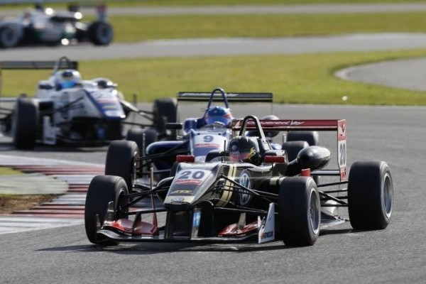 F3. '' SIGNATURE VEUT CONFIRMER ! » CE WEEK END A HOCKENHEIM