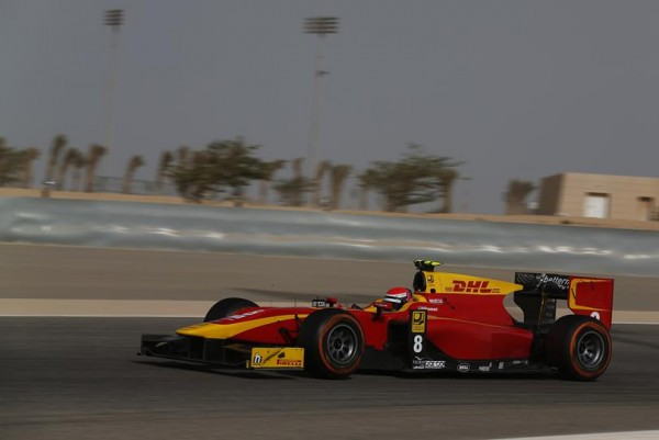 GP2-2015-SAKHIR-essai-1er-avril-ALEXANDER-ROSSI.