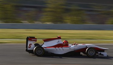 GP2-2015-Test-MONTMELO-22-Avril-Circuit-de-CATALUNYA-a-MONTMELO-Esteban-OCON-Team-ART-GP