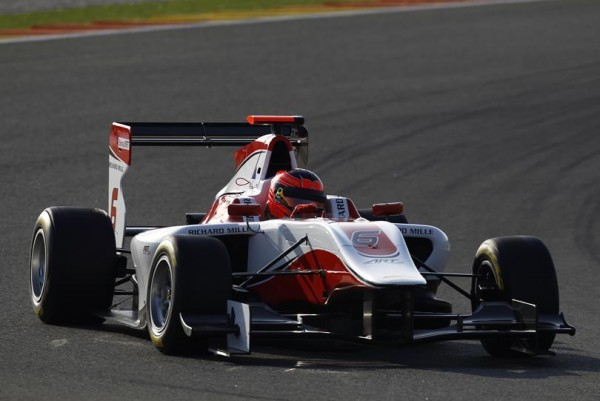 GP2-2015-Test-MONTMELO-22-Avril-Circuit-de-VALENCIA-Esteban-OCON-Team-ART-GP