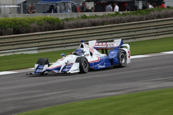 INDYCAR-2015-BARBER-HELIO-CASTRONEVES.