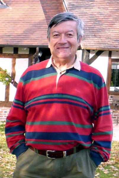 Jacques Farenc en Sologne.j