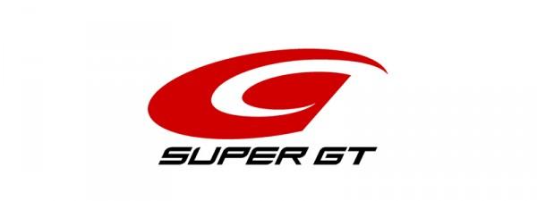 LOGO SUPER GT