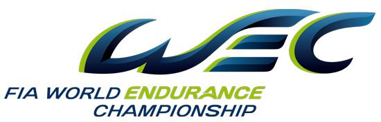 LOGO WEC 2012 Championnat du monde endurance