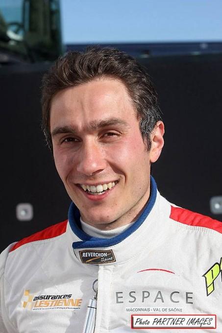 MONTAGNE-2015-SABRAN-Nicolas-SCHATZ-deja-vainqueur le 29-Mars.