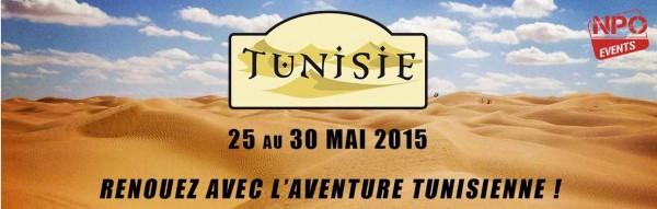 RALLYE TUNISIE 2015
