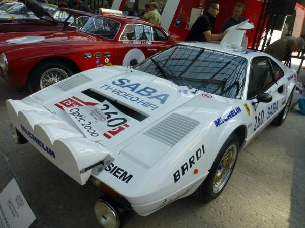 TOUR-AUTO-2015-Ferrari-308-Gr-IV-Michelotto-1983-Olivier-Panis-et-Jean-Paul-Driot.