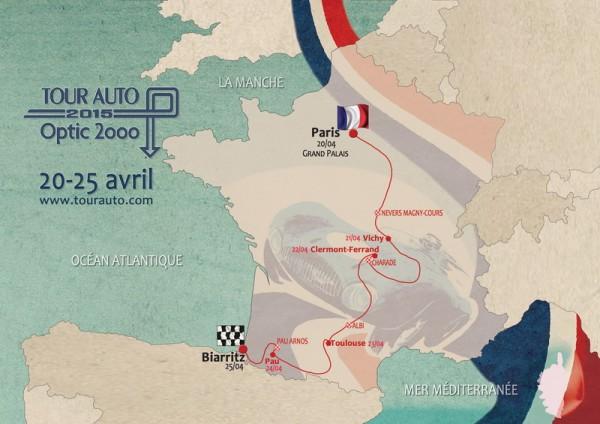 TOUR-AUTO-2015-ITINERAIRE