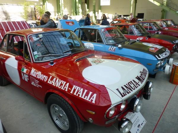 TOUR-AUTO-2015-Lancia-Fulvia-HF-16l-de-1972.