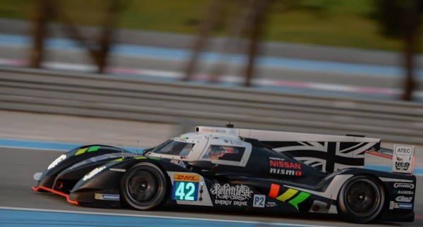 WEC-2015-Circuit-PAUL-RICARD-Essai-de-nuit-STRAKKA-DOME-Photo-Antoine-CAMBLOR